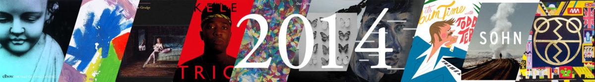 ALBUMS-2014