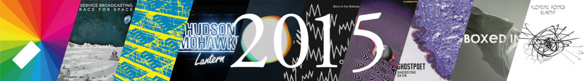 ALBUMS-2015