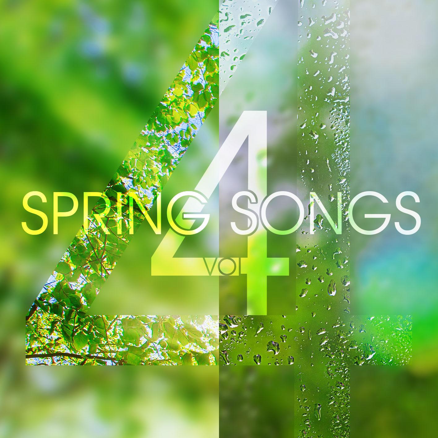Spring-Songs-vol-4
