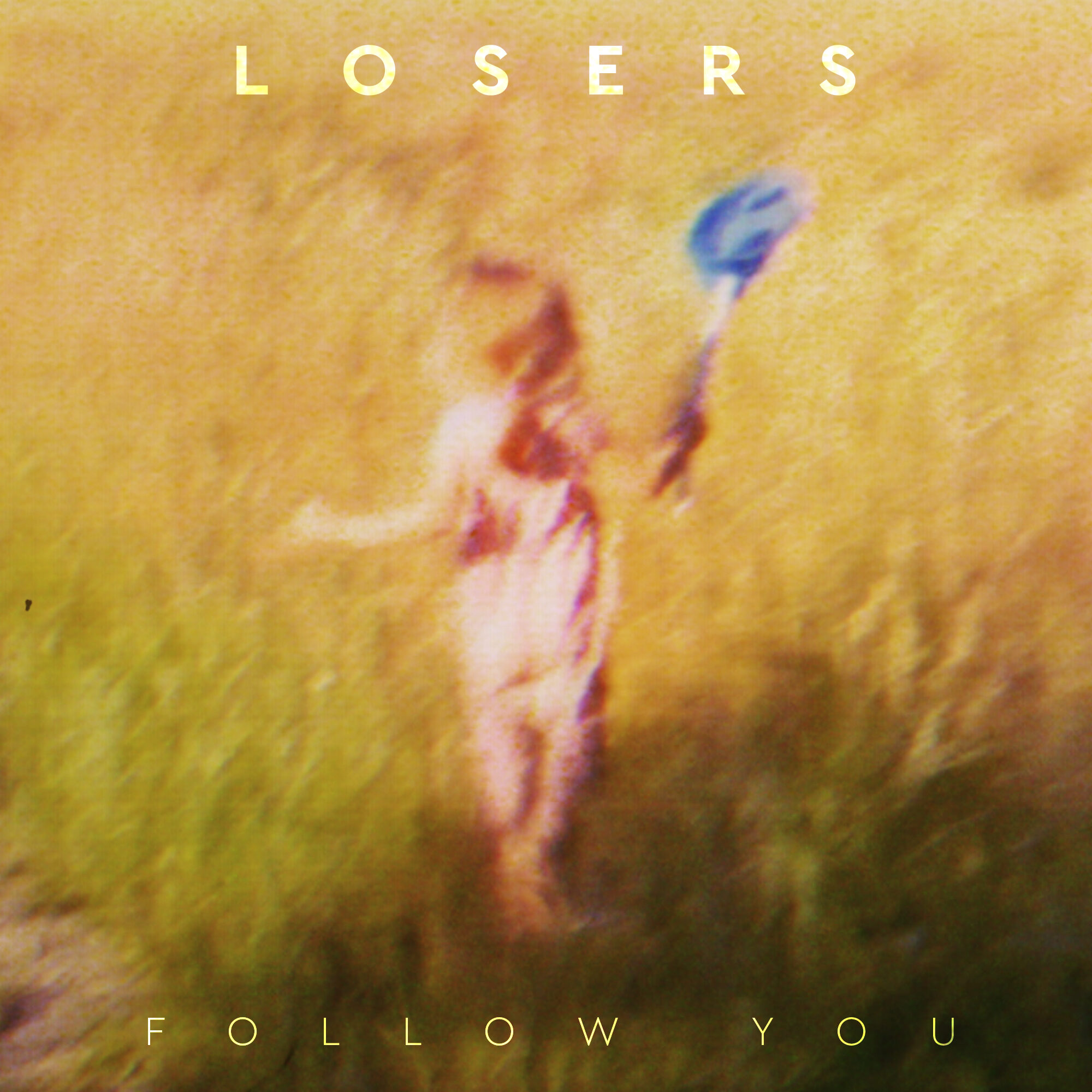 LOSERS_FOLLOW YOU [SQUARE] 2K